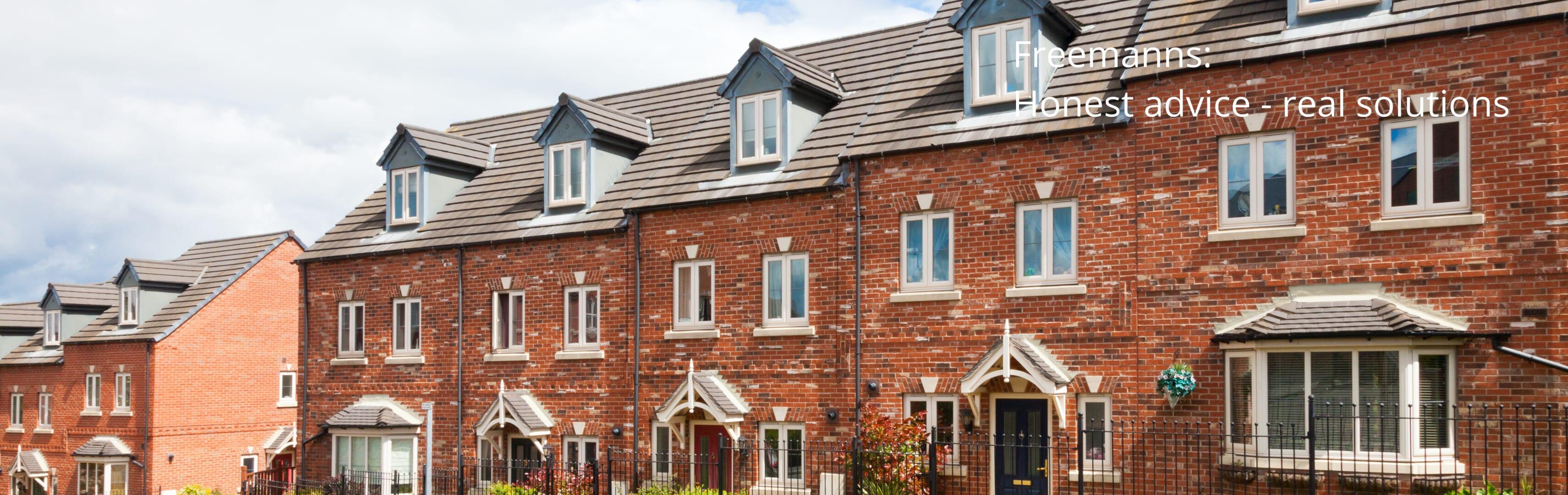 Rental Property disputes resolution